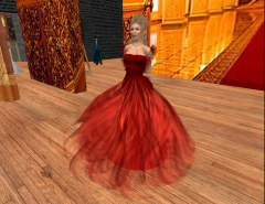 Second Life - July 2010