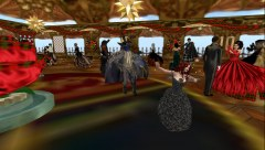 Second Life - February 2016