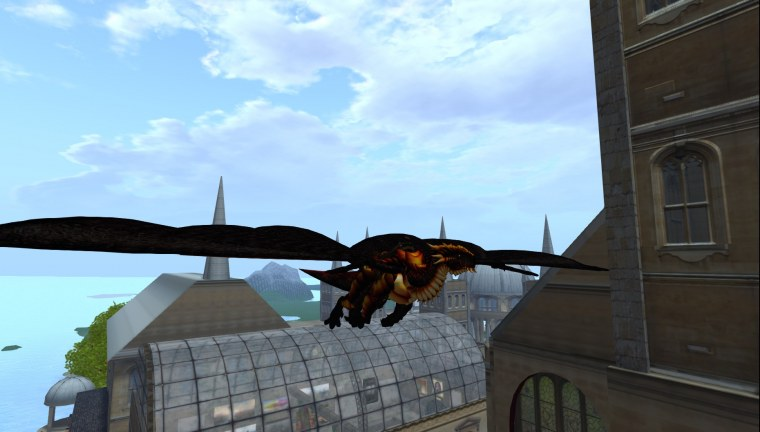 001 Riding a Dragon, Caledon Oxbridge.jpg