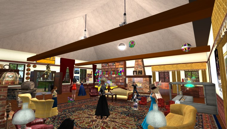 019_Beth Ghostraven's Rezday Gathering, Book and Tankard Pub, Caledon Victoria City.jpg