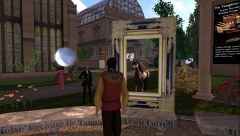 Second Life - July 2018