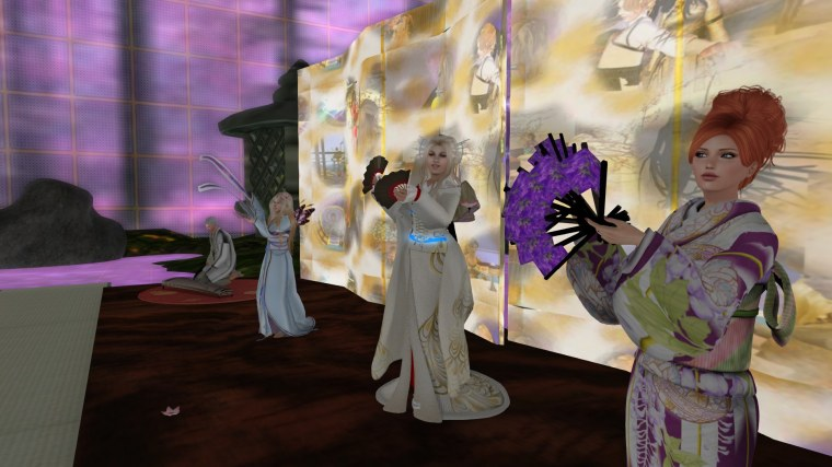 015 Opening Ceremony at SL SciFi Con 2019, SFC The Grid.jpg